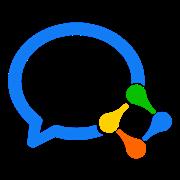 Weixin qiye logo